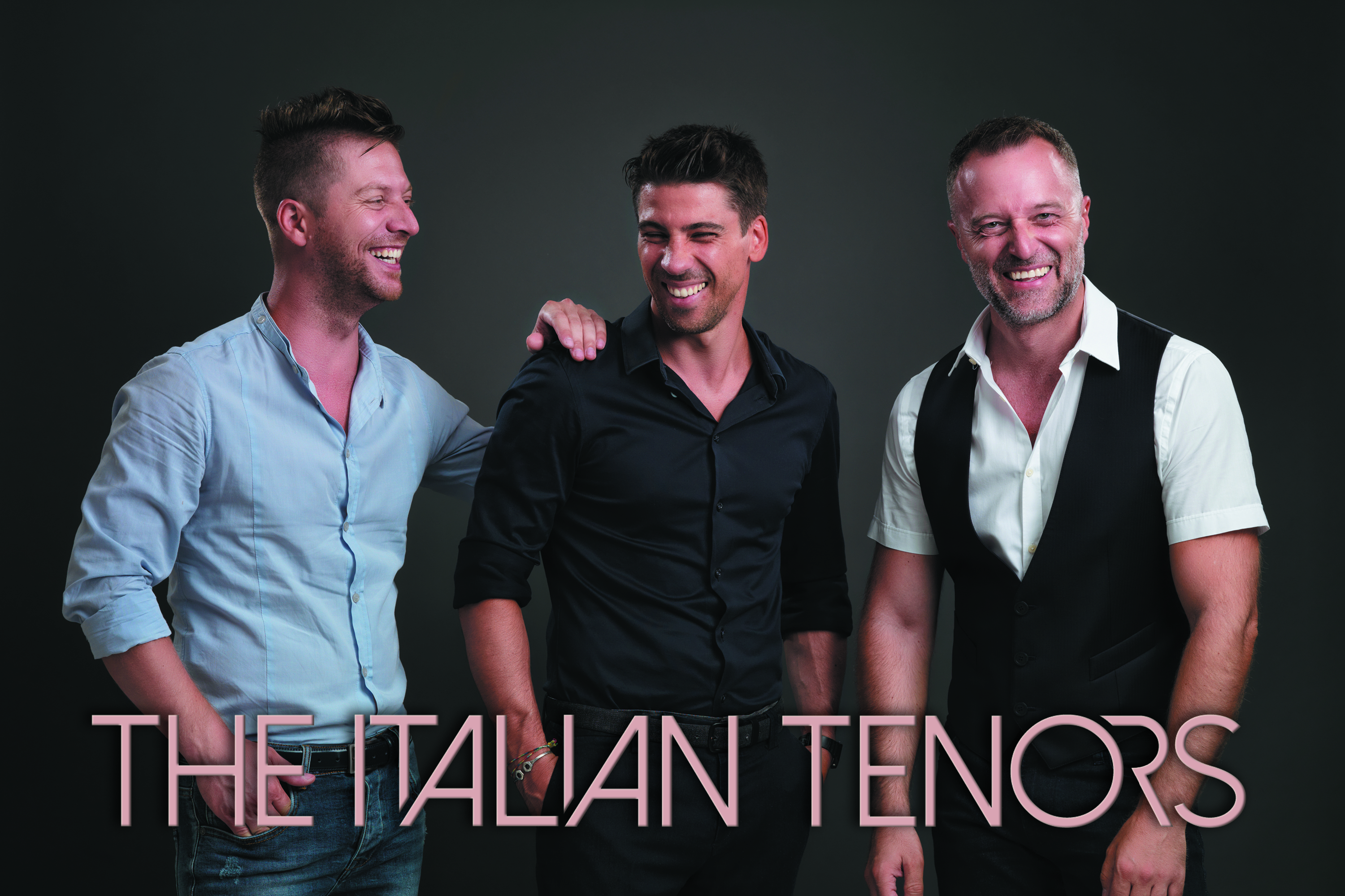 Galeazzi The Italian Tenors